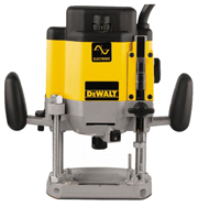 Dewalt Plunge Woodworking Router
